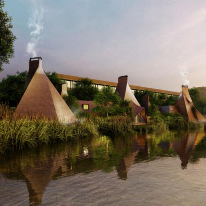 来年1月、星野リゾートの温泉旅館ブランド「界」の北海道初進出となる施設が開業