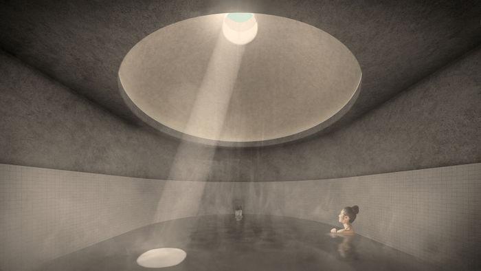 「〇湯」のイメージ