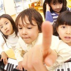 簡単!楽しい!3歳児におすすめの室内集団遊びとゲーム