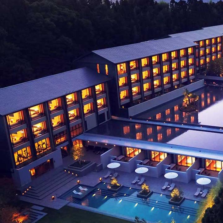 京都、洛北にヒルトン・ラグジュアリーブランドのホテルが誕生