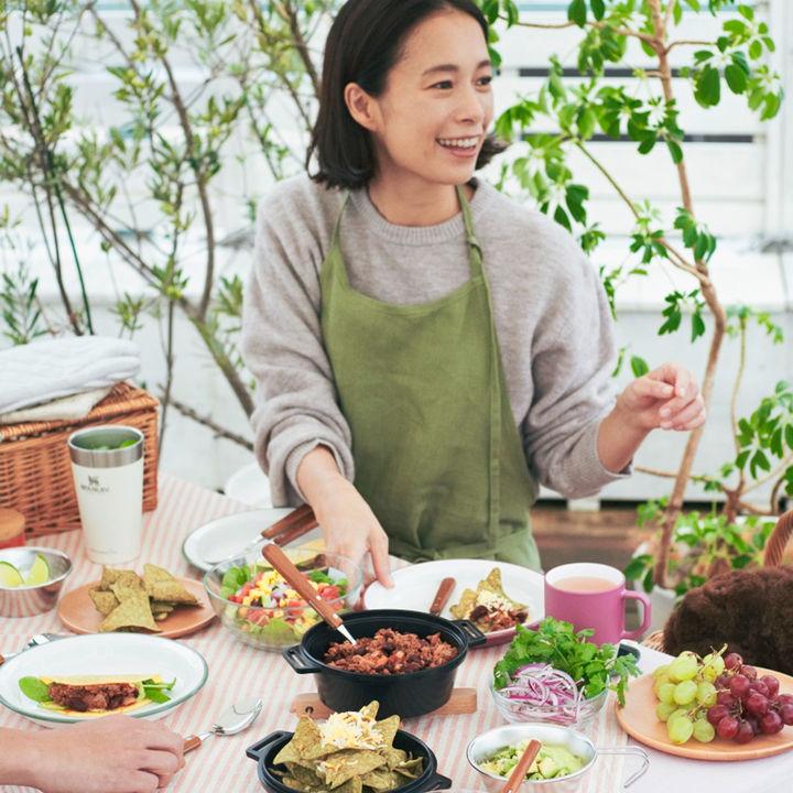Afternoon Tea LIVING×STANLEYのコラボレーション第3弾商品が発売