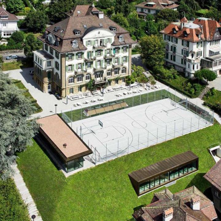 名門ボーディングスクールがスイス留学&サマースクールセミナーを開催