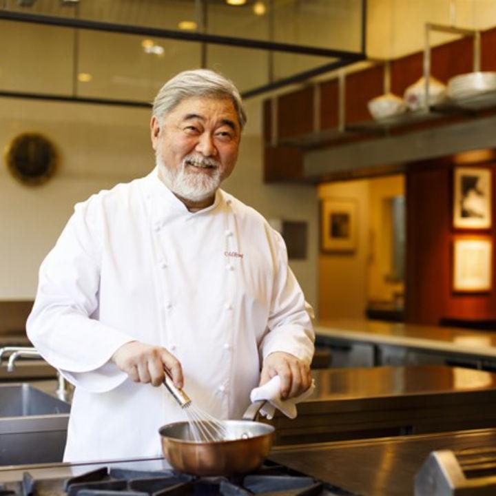 世界のミクニがホテルニューオータニ幕張で洋食を1カ月プロデュース
