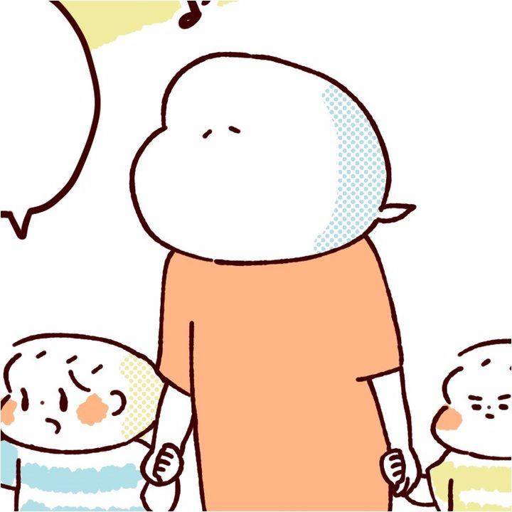 【ふたご育児】第49話 ふたごのコレナニ期①