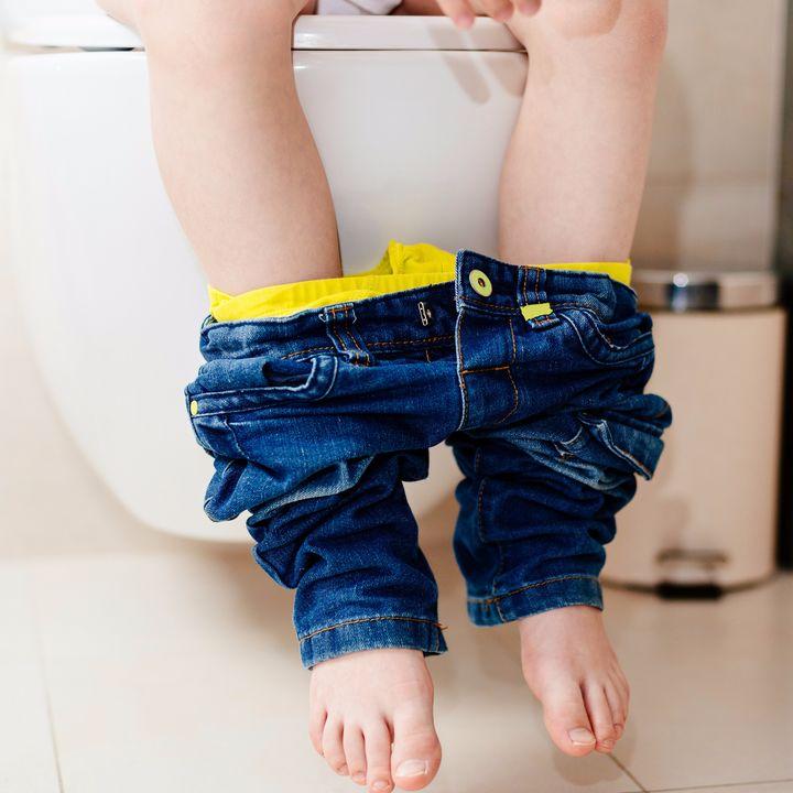 思うように進まない4歳児のトイレトレーニング。焦るママ必見のやり方やコツ