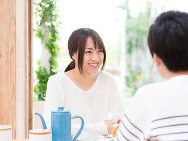 夫婦で話し合い