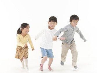 子どもの室内遊び