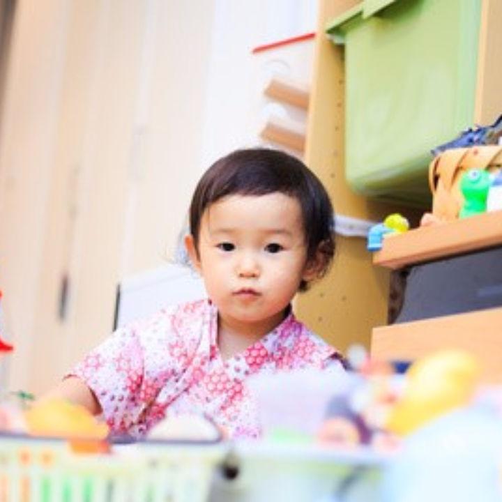おもちゃの収納は、かご、ボックス、棚?ママに聞くお片付けのコツ