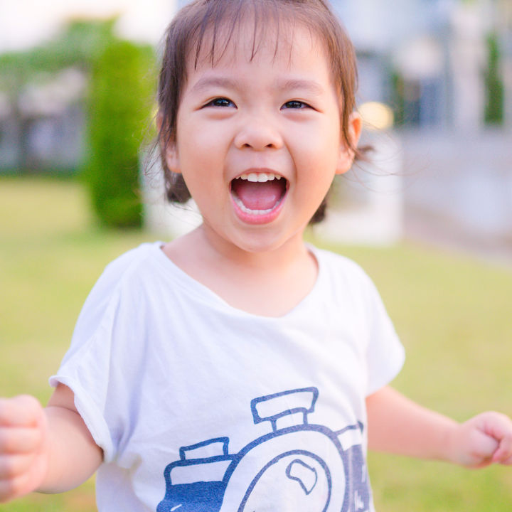 大人数でできる外遊びとは。2~5歳のおすすめの遊びを紹介
