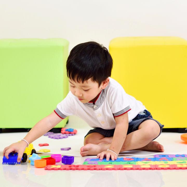 リビングに子ども部屋を作るメリットと注意しておきたいこと