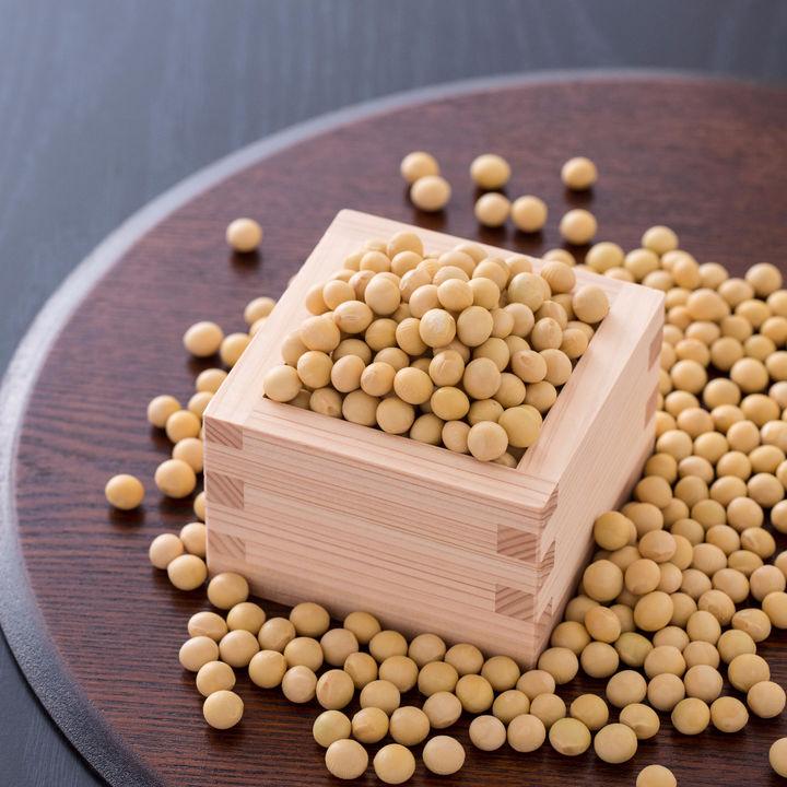 「渡辺さん」は節分の豆まきはしなくていい?その理由や節分の豆の由来