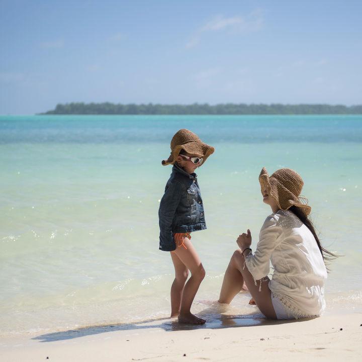 子連れで海外旅行。おすすめの行き先や体験談、飛行機に乗る際のコツ