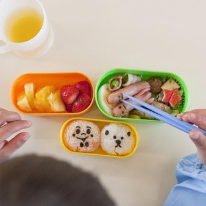 【管理栄養士監修】可愛い幼稚園のお弁当!簡単15分でおかずを作るコツ