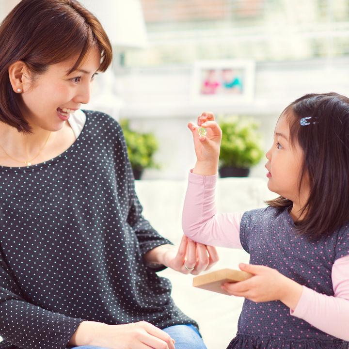 子育てママの肩書を強みに!アルバイトの志望動機のポイント