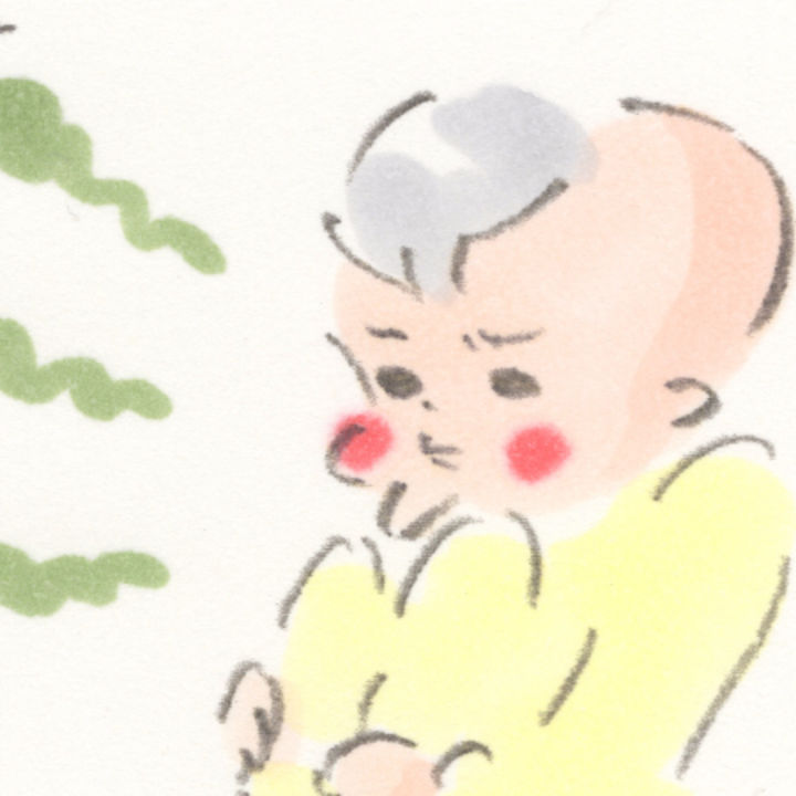 【まめと私】第15回 円満の秘訣?
