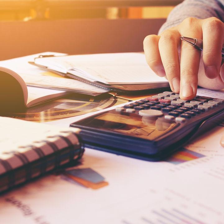 家計簿を簡単にノートで管理。1日の終わりの10分でできる書き方