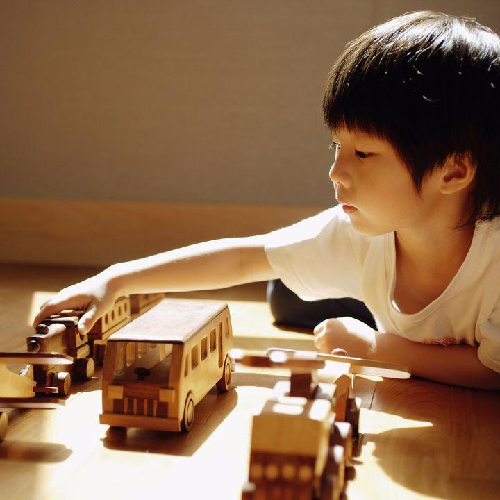 4歳の子どものおもちゃに何を選ぶ?おもちゃ選びのポイントと種類