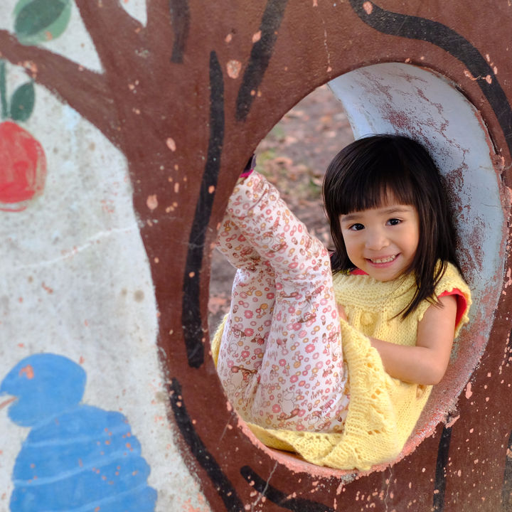 3歳児が喜ぶ外遊びは? おすすめの運動やゲーム遊び