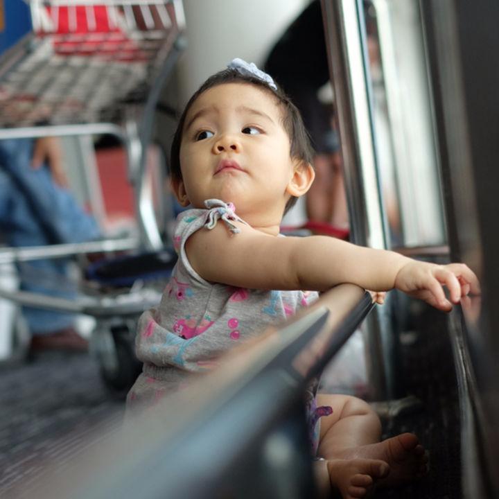 子ども連れの旅行。持ち物や行き先、確認すべきこととは