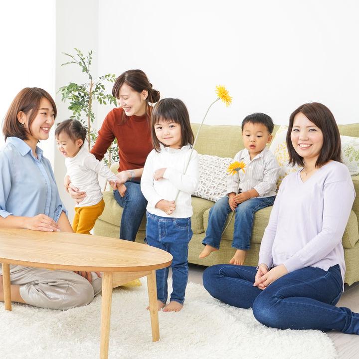 子育て支援センターは疲れる?ママグループの付き合い方や楽しく利用する方法