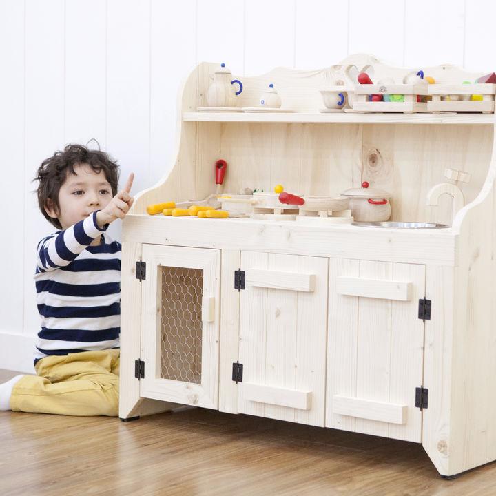 子どもが喜ぶ大きいおもちゃ。収納方法と処分の仕方