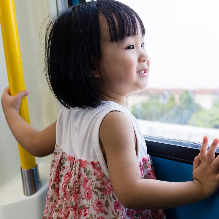 電車内での子どものマナー。「大声を出さない」などの上手な伝え方