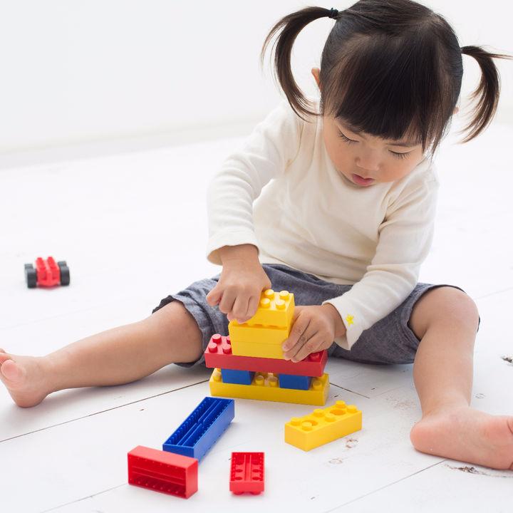 子どものお片付けの躾(しつけ)はいつから?整理整頓と習慣づけのコツ