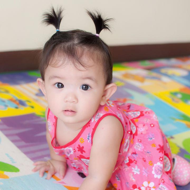 女の子の赤ちゃんへ贈りたい!おすすめのおもちゃと選び方