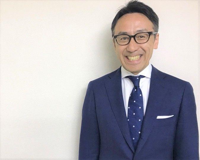 ファイナンシャルプランナー滝本博文