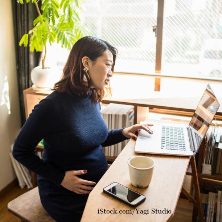 妊婦が気をつけたい仕事は?深夜労働や力仕事について