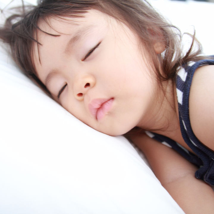もうイライラしない、1歳、2歳、3歳の寝かしつけにかかる時間は?