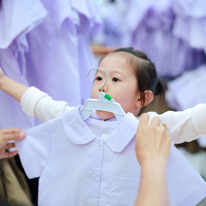 保育園・幼稚園の入園準備をスムーズに。名前入れや費用を節約する方法とは?