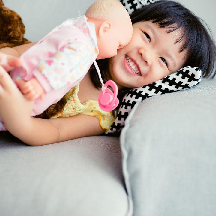 【体験談】3歳から4歳の女の子用の楽しい、面白いおもちゃの選び方