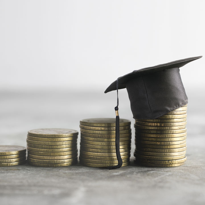 学資保険で学費は貯まる?!学資保険の加入内容や賢く選ぶ方法