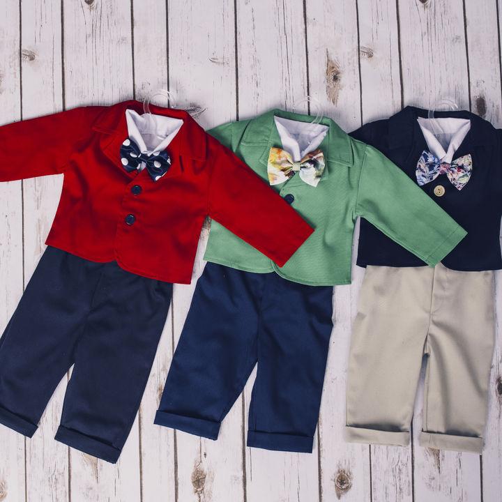 子どもにスーツは必要?レンタルと購入それぞれのメリットや着こなし方