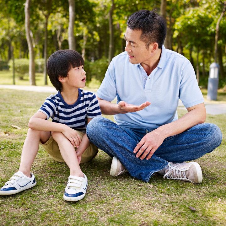 パパとの時間がもっと楽しくなる!6歳の男の子がパパと遊べるおもちゃ