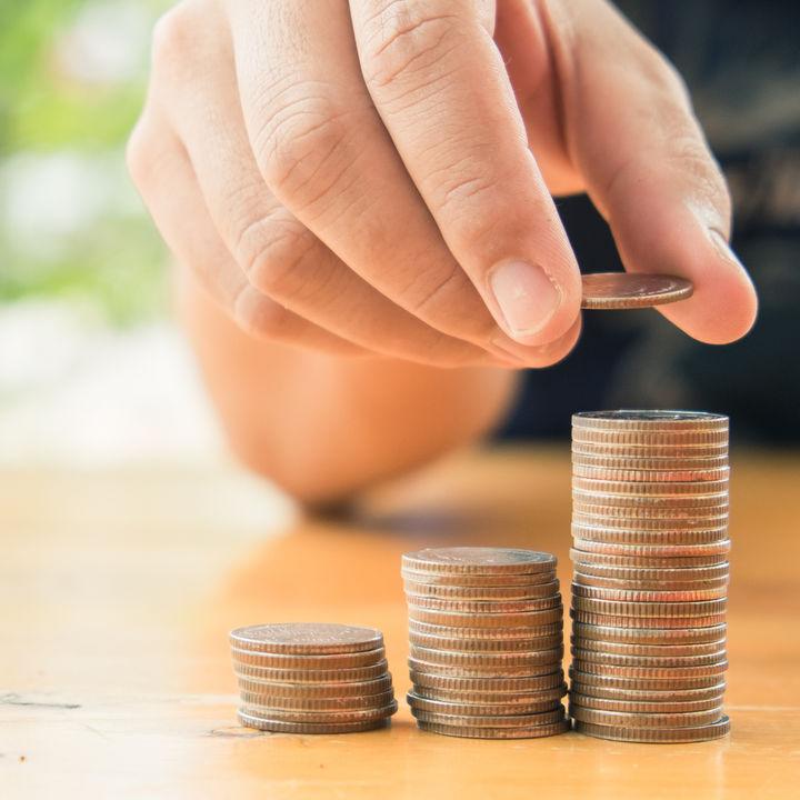 子どもにかかる学費のための貯金はいくら?毎月の貯金方法の工夫