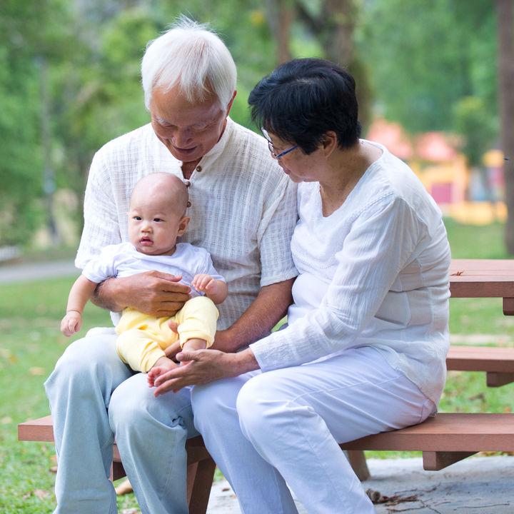祖父母の孫への口出しと厳しいしつけに対する距離とは?