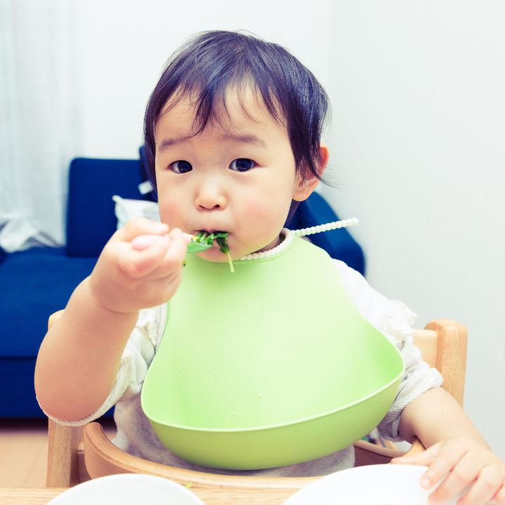 離乳食はいつから?そうめんの離乳食時期別の進め方とアイディア