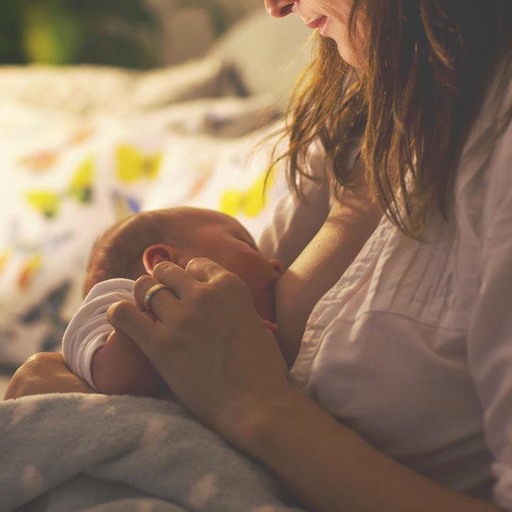 授乳期間がつらい、やめたいと感じたことがあるママに聞いたストレス・イライラ対処法