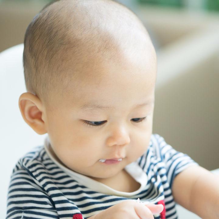 離乳食はいつから?大豆の離乳食時期別の進め方とアイディア