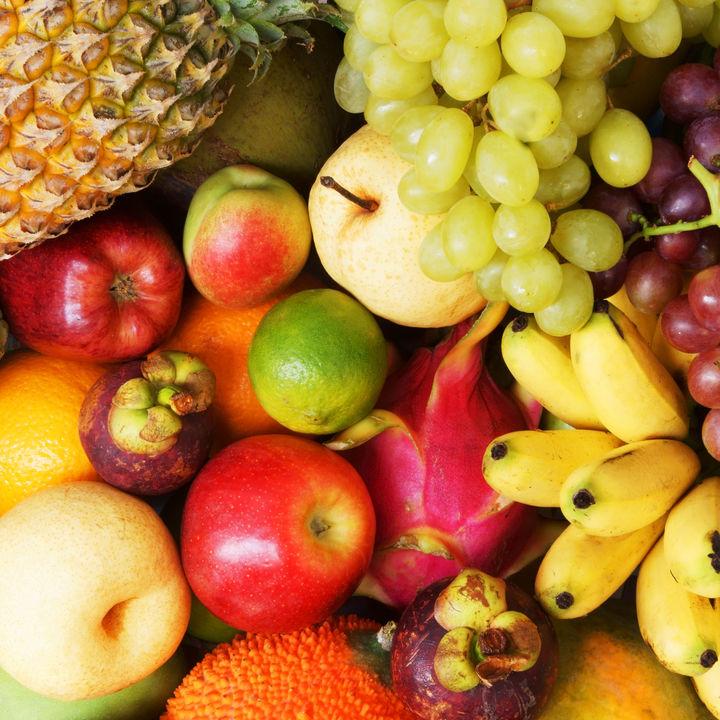 離乳食はいつから?果物の離乳食時期別の進め方とアイディア