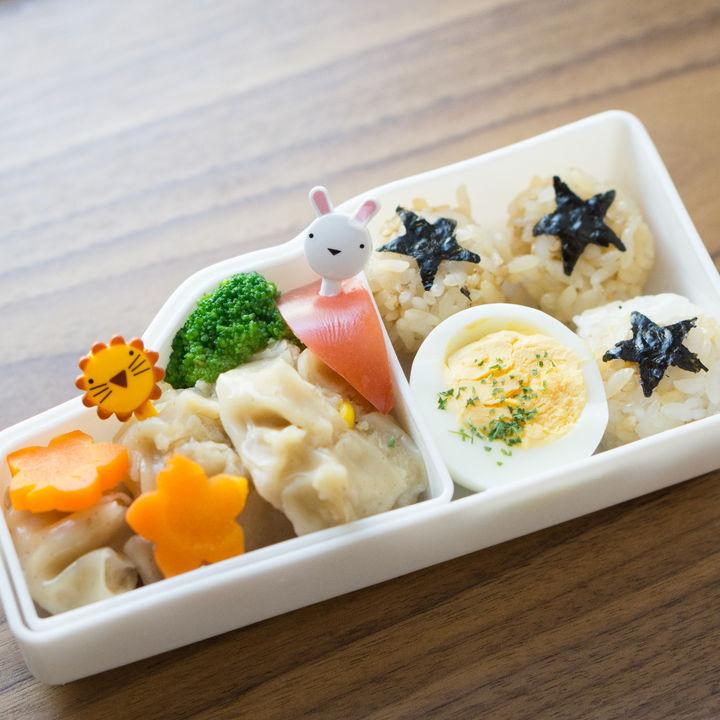 幼児のお弁当に野菜のおかずをどう入れる?役立つアイデアやレシピを紹介