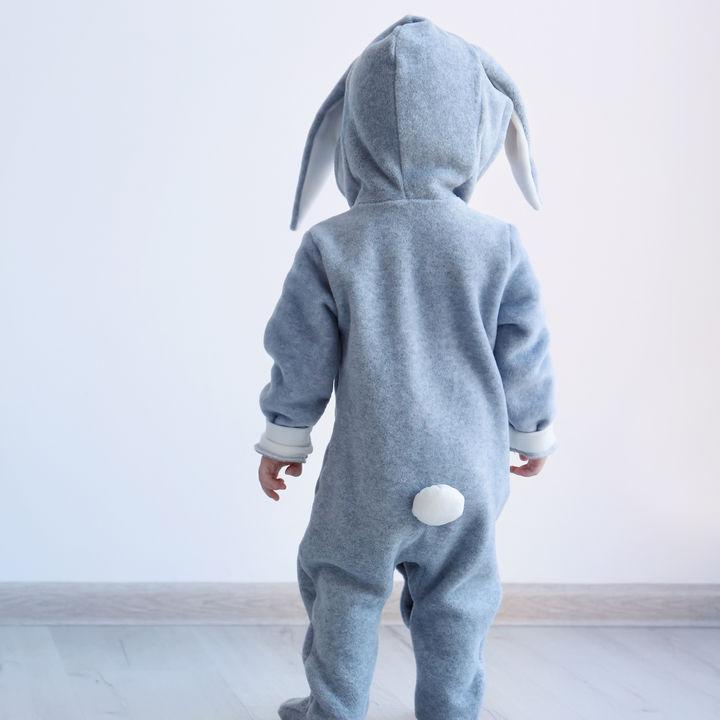 新生児のカバーオール。ベビー用カバーオールのデザインや選び方のポイント