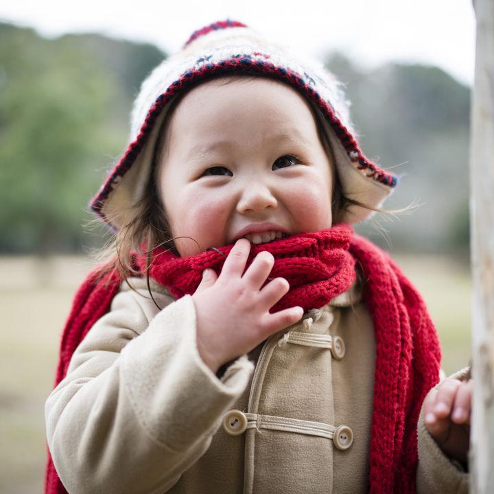 子ども用のコートの種類は?子どもの年齢別、コート選びののコツ