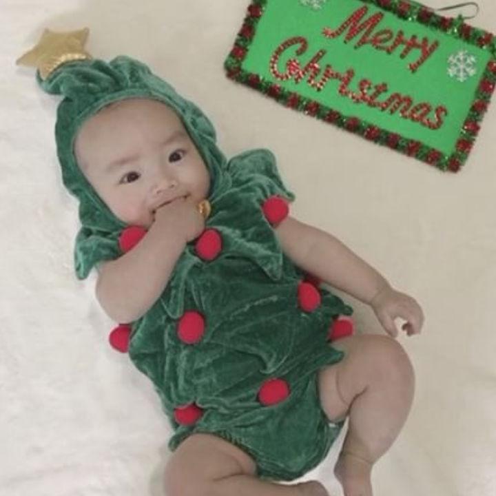 今日はクリスマス、子どもと楽しい日を過ごそう