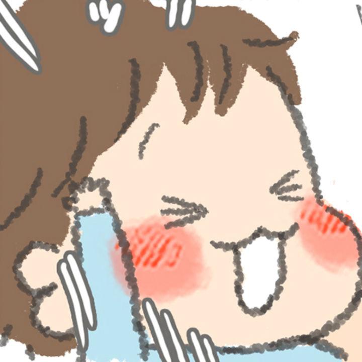 【うちの子おおきいんです】第59話 幼稚園のおやつ