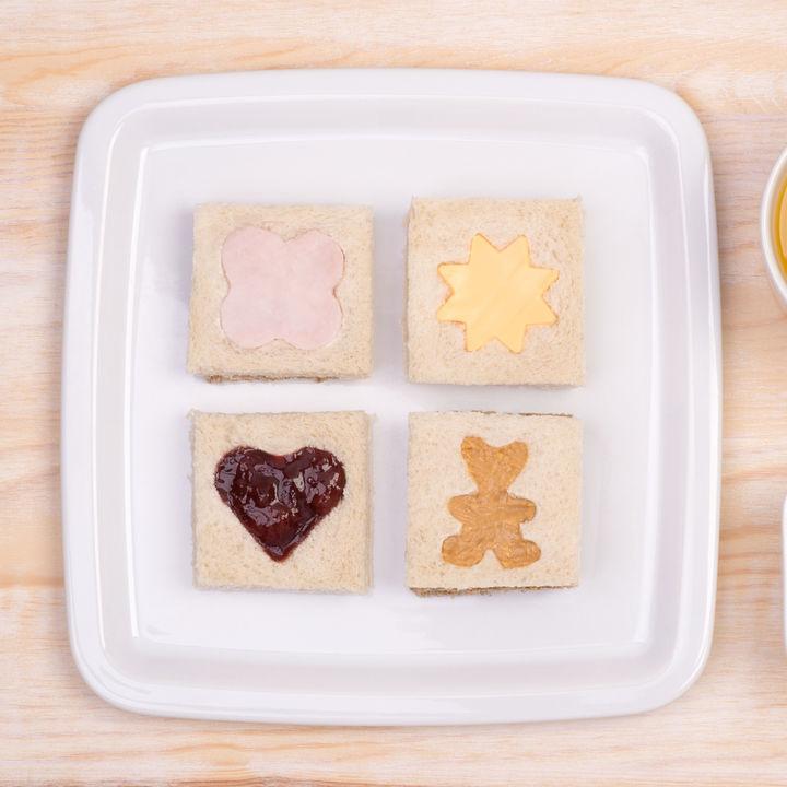 離乳食完了期のサンドイッチを食べやすくするアレンジレシピや工夫