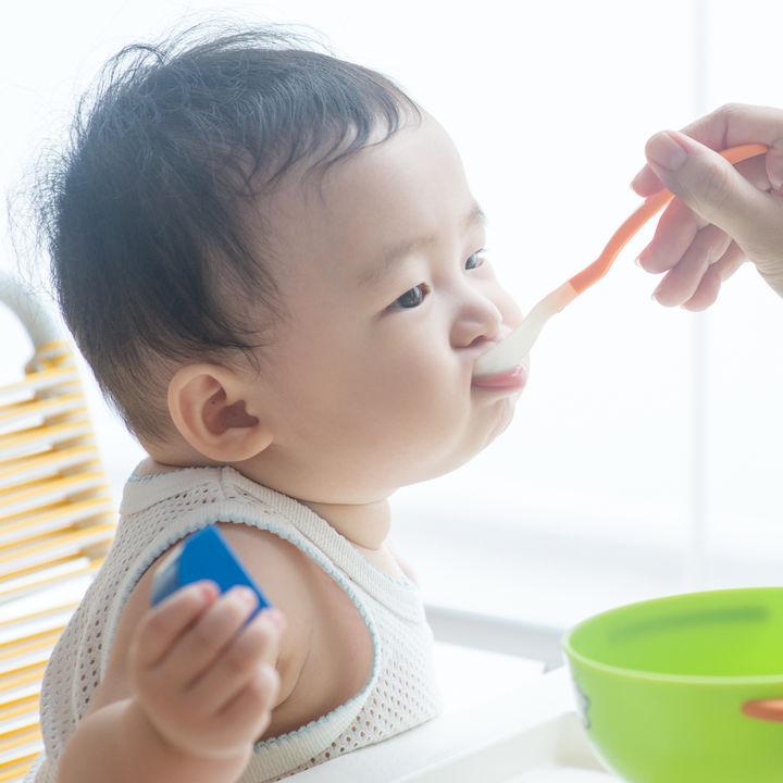 離乳食後期にまぐろを取り入れるには?レシピや冷凍などのアイディア