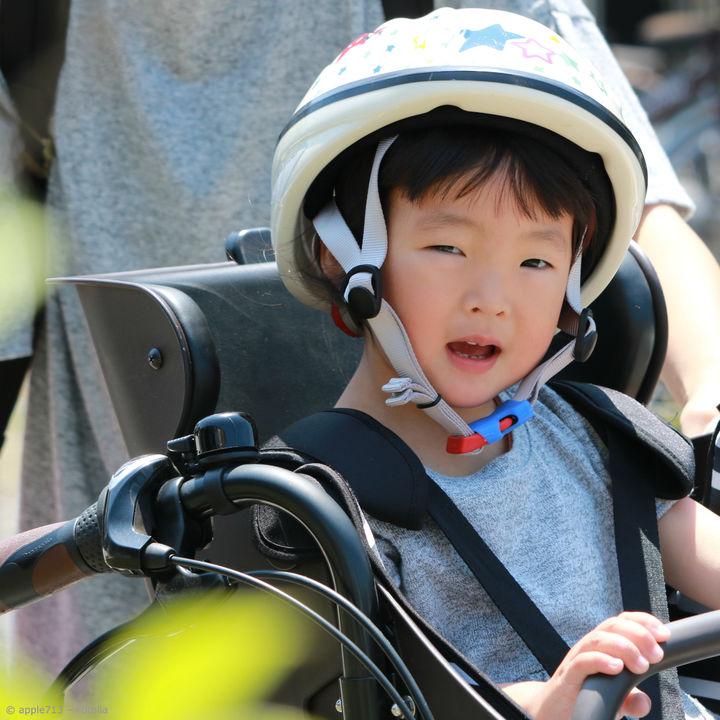子乗せ自転車のサイズ選び。ママ、パパが乗る際や実際に選ばれてるインチは
